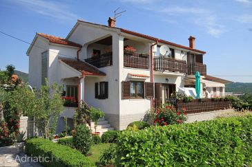 Property Opatija - Pobri (Opatija) - Accommodation 7890 - Apartments with pebble beach.