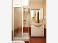 Bathroom - Apartment A-7892-c - Apartments Opatija (Opatija) - 7892
