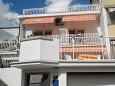 Property Opatija (Opatija) - Accommodation 7896 - Apartments with pebble beach.
