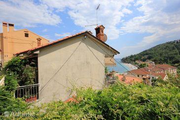 Property Mošćenička Draga (Opatija) - Accommodation 7906 - Apartments near sea with pebble beach.
