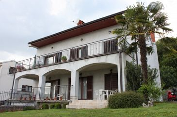 Property Opatija (Opatija) - Accommodation 7913 - Apartments in Croatia.