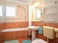 Bathroom - Apartment A-792-a - Apartments Betina (Murter) - 792