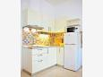 Kitchen - Apartment A-792-c - Apartments Betina (Murter) - 792