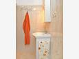 Bathroom - Apartment A-792-c - Apartments Betina (Murter) - 792