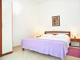 Bedroom - Apartment A-792-c - Apartments Betina (Murter) - 792