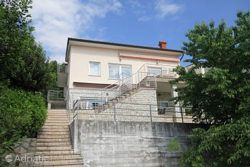 Property Opatija - Volosko (Opatija) - Accommodation 7920 - Vacation Rentals in Croatia.