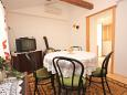 Dining room - House K-7921 - Vacation Rentals Zagore (Opatija) - 7921
