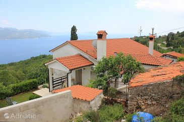 Property Zagore (Opatija) - Accommodation 7921 - Vacation Rentals with pebble beach.