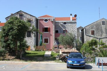 Property Mali Lošinj (Lošinj) - Accommodation 7941 - Apartments with pebble beach.