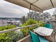Balcony - Apartment A-7942-a - Apartments Mali Lošinj (Lošinj) - 7942