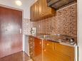 Kitchen - Apartment A-7942-c - Apartments Mali Lošinj (Lošinj) - 7942