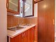 Kitchen - Studio flat AS-7942-c - Apartments Mali Lošinj (Lošinj) - 7942