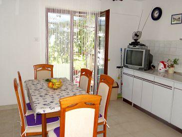 Apartment A-7948-a - Apartments Mali Lošinj (Lošinj) - 7948