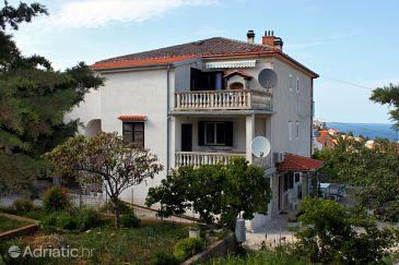 Property Mali Lošinj (Lošinj) - Accommodation 7948 - Apartments with pebble beach.