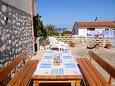 Shared terrace - Apartment A-7948-a - Apartments Mali Lošinj (Lošinj) - 7948