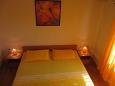 Bedroom - Apartment A-7951-a - Apartments Ćunski (Lošinj) - 7951