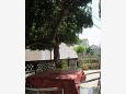 Terrace - Apartment A-7951-a - Apartments Ćunski (Lošinj) - 7951
