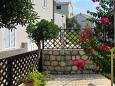 Terrace - view - Apartment A-7951-a - Apartments Ćunski (Lošinj) - 7951