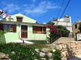 Property Ćunski (Lošinj) - Accommodation 7951 - Apartments with pebble beach.