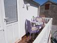 Balcony - Apartment A-7959-a - Apartments Veli Lošinj (Lošinj) - 7959