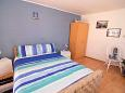 Bedroom - Apartment A-7959-a - Apartments Veli Lošinj (Lošinj) - 7959