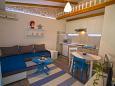 Dining room - Apartment A-7959-b - Apartments Veli Lošinj (Lošinj) - 7959