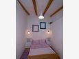 Bedroom - Apartment A-7959-b - Apartments Veli Lošinj (Lošinj) - 7959
