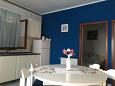 Dining room - Apartment A-796-c - Apartments Jezera (Murter) - 796