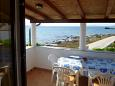 Terrace - Apartment A-7963-c - Apartments Nerezine (Lošinj) - 7963