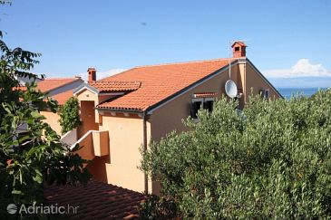 Property Mali Lošinj (Lošinj) - Accommodation 7965 - Apartments with pebble beach.