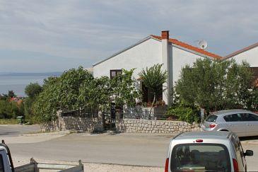 Obiekt Mali Lošinj (Lošinj) - Zakwaterowanie 7969 - Apartamenty ze żwirową plażą.