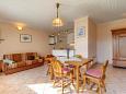 Dining room - Apartment A-7974-a - Apartments Mali Lošinj (Lošinj) - 7974