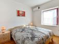 Bedroom - Apartment A-7974-a - Apartments Mali Lošinj (Lošinj) - 7974