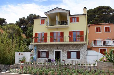 Property Mali Lošinj (Lošinj) - Accommodation 7974 - Apartments near sea.