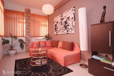 Apartment A-7976-a - Apartments Mali Lošinj (Lošinj) - 7976