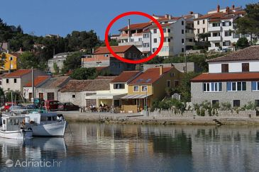 Property Mali Lošinj (Lošinj) - Accommodation 7977 - Apartments and Rooms near sea with pebble beach.