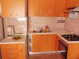Kitchen - Apartment A-7978-c - Apartments Mali Lošinj (Lošinj) - 7978