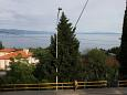 Balcony - view - Room S-7981-a - Apartments and Rooms Opatija (Opatija) - 7981