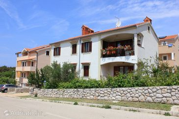Property Cres (Cres) - Accommodation 7983 - Apartments with pebble beach.
