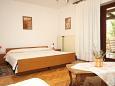 Bedroom 1 - Apartment A-7992-a - Apartments Mali Lošinj (Lošinj) - 7992