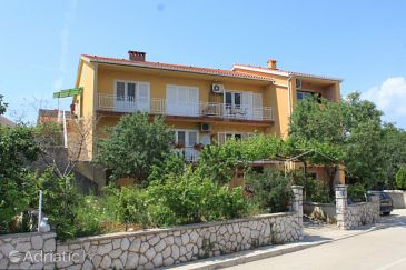Property Cres (Cres) - Accommodation 7994 - Apartments with pebble beach.