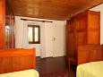 Bedroom 2 - House K-7995 - Vacation Rentals Stivan (Cres) - 7995
