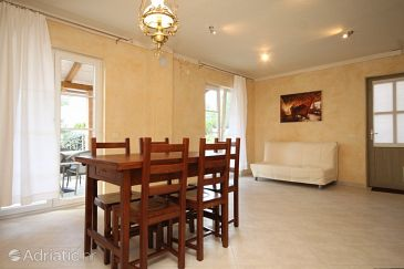 House K-8016 - Vacation Rentals Nerezine (Lošinj) - 8016