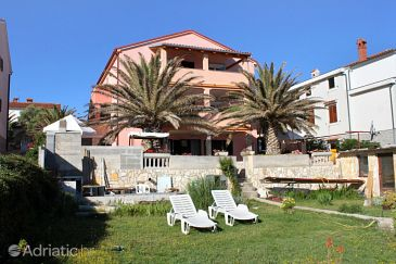 Property Mali Lošinj (Lošinj) - Accommodation 8027 - Apartments near sea.
