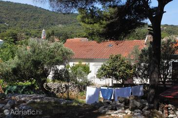 Property Veli Lošinj (Lošinj) - Accommodation 8032 - Apartments and Rooms near sea with pebble beach.
