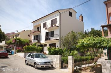 Property Mali Lošinj (Lošinj) - Accommodation 8039 - Apartments in Croatia.