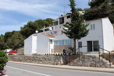 Property Mali Lošinj (Lošinj) - Accommodation 8040 - Apartments in Croatia.