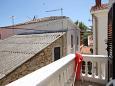 Balcony - Apartment A-8047-b - Apartments Susak (Lošinj - Susak) - 8047