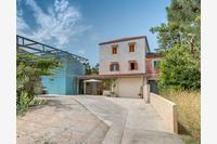 Apartments and rooms with parking space Nerezine (Lošinj) - 8049
