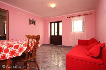 House K-8052 - Vacation Rentals Susak (Lošinj - Susak) - 8052